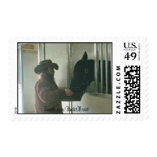 Jack Spiffy, Zazzle.com/Jack9Frost Postage Stamp