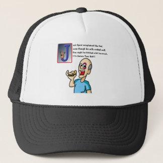 Jack Sprat Trucker Hat