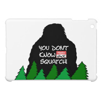 Jack Squatch