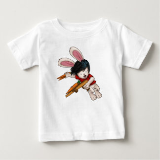 Jack Stompingtail from Zombie Squash Baby T-Shirt