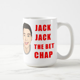 Jack the Better Chap Mug