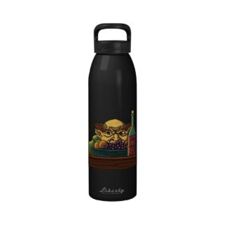 Jack the giant fairytale water bottle