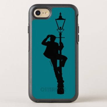 Jack the Lamplighter Silhouette OtterBox Symmetry iPhone 8/7 Case