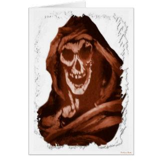 Jack The Reeper Card