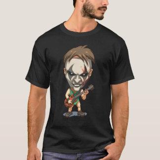 Jack The Rip-Off Cartoon T-Shirt