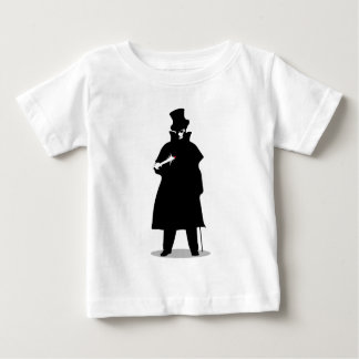 Jack The Ripper Baby T-Shirt