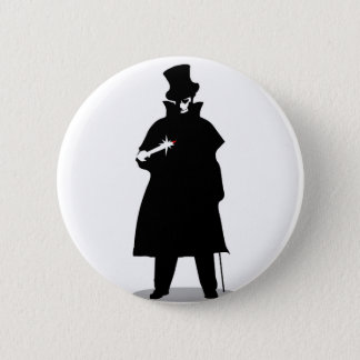 Jack The Ripper Button
