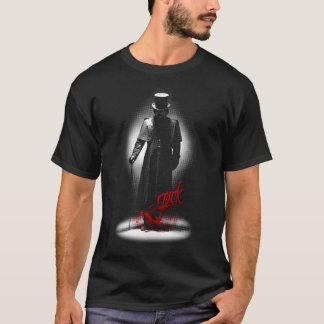 jack the ripper spooky halloween tshirt