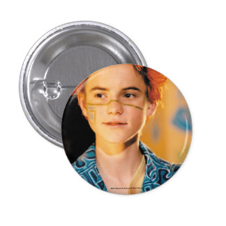 Jack The Tribe Pinback Button