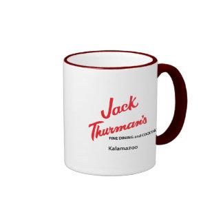 Jack Thurman's mug