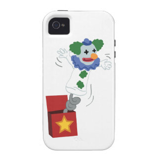 Jack Toy Case-Mate iPhone 4 Cover