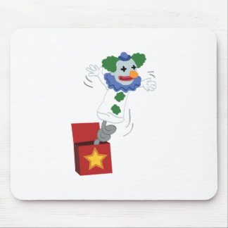 Jack Toy Mouse Pad