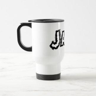 Jack Travel Mug