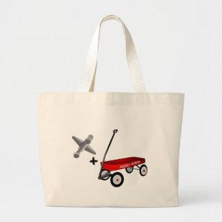 Jack Wagon Bag