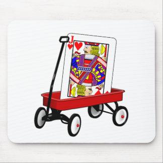 jack wagon mouse pad