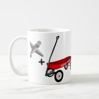Jack Wagon Mug