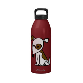 Jack Water Bottles