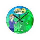 Jack y el reloj de Beanstalk™