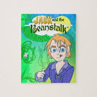 Jack y el rompecabezas de Beanstalk™