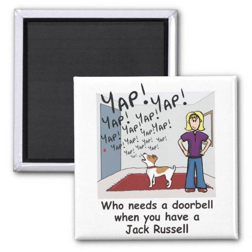 jack_y_slogan2 2 inch square magnet