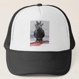 Jackaffe Trucker Hat