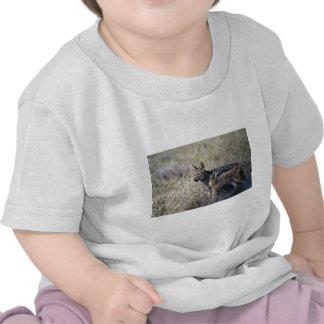 Jackal hunting tshirts
