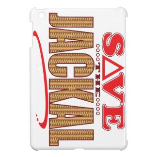 Jackal Save iPad Mini Cover