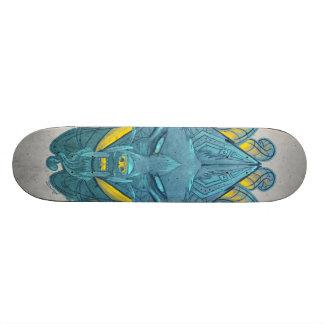 Jackal Skateboard