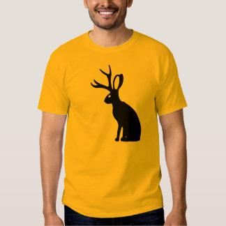 Jackalope Camisas