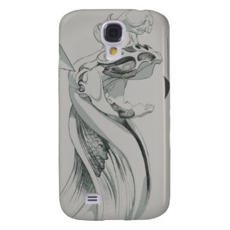 Jackalope for iphone3 galaxy s4 cover