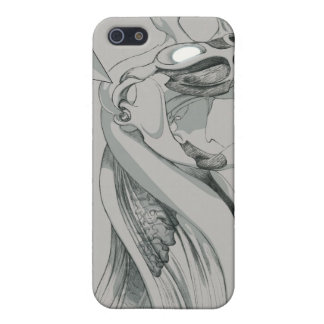 Jackalope for iphone4 iPhone 5 cover