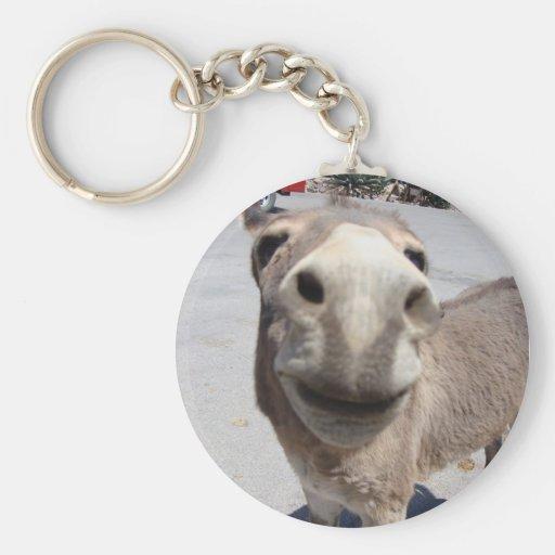 Jackass 002 keychains
