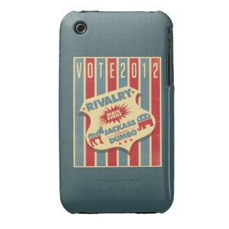 Jackass vs. Dumbo Case-Mate iPhone 3 Case