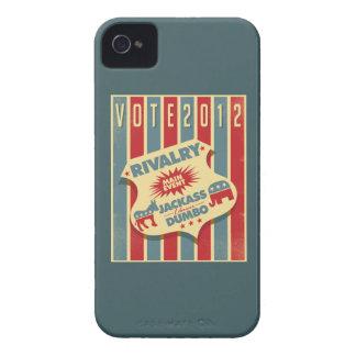Jackass vs. Dumbo iPhone 4 Cover