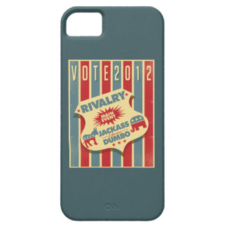 Jackass vs. Dumbo iPhone SE/5/5s Case