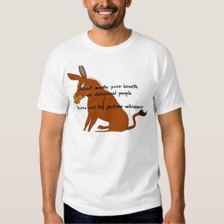 Jackass Whisperer T Shirt