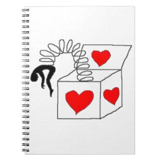 Jackbox Notebook