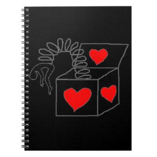 Jackbox Libro De Apuntes