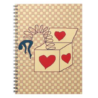 Jackbox Cuaderno