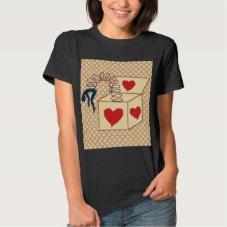 Jackbox T-shirts