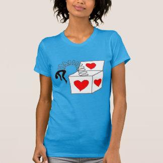 Jackbox Tee Shirts