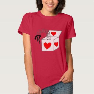 Jackbox Camisetas