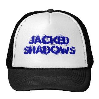 Jacked Shadows Mesh Hats