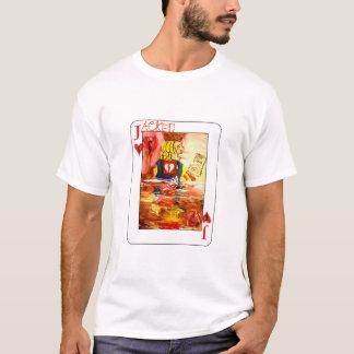 JACKED SLEEVELESS T-Shirt