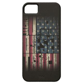 Jacked Up. iPhone SE/5/5s Case