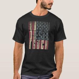Jacked Up. T-Shirt