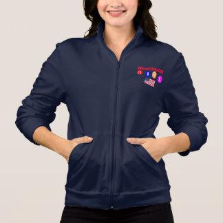 Jacket -American Girl