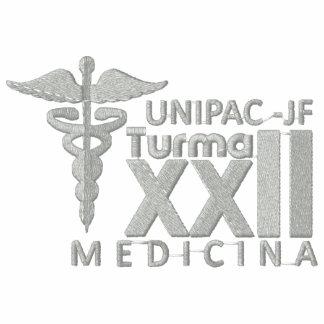 Jacket Medicine unipac XXII - Embroidered (n)