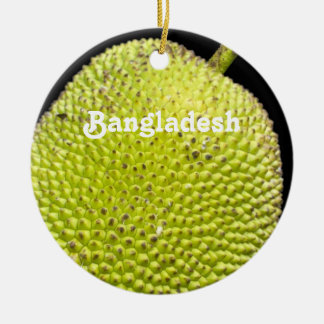 Jackfruit Ornament