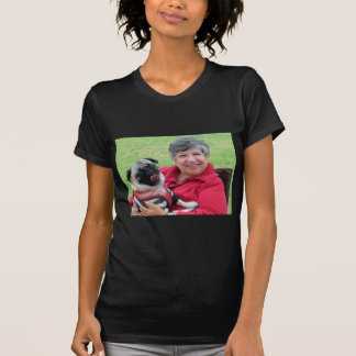 Jacki M and Sid Shirts